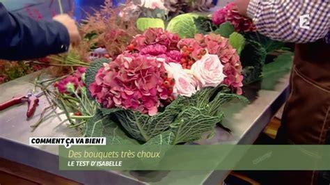 [art Floral] Des Bouquets Très Choux #ccvb