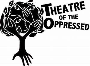 Philadelphia Theatre of the Oppressed: Graphics for the ...