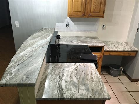 tiles for kitchen countertops brown quartzite countertops by granite perfection 6214
