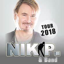 Eventim Rechnung : nik p band live in sterreich 2018 in wien tickets karten tour ~ Themetempest.com Abrechnung