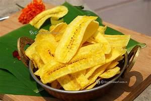 crispy kerala banana chips chips how to make step