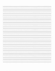 Printable Blank Writing Worksheet | Cursive | Pinterest ...