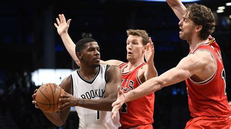 Bulls clinch first-round home court, put Celtics in ...