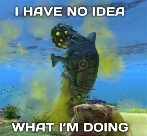 Subnautica Memes - funny subnautica pictures and memes page 5 unknown worlds forums