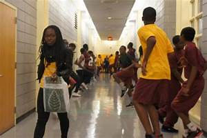 For Crown Heights Students, a Mad Dash Down the Hall ...