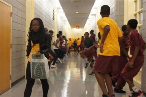 For Crown Heights Students, a Mad Dash Down the Hall