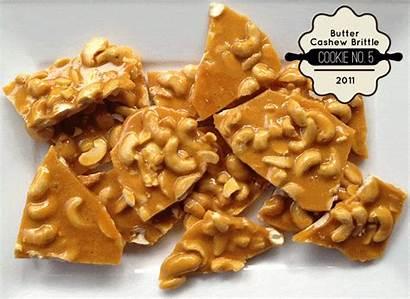 Brittle Cashew Cookie Butter Recipe Candy Freutcake
