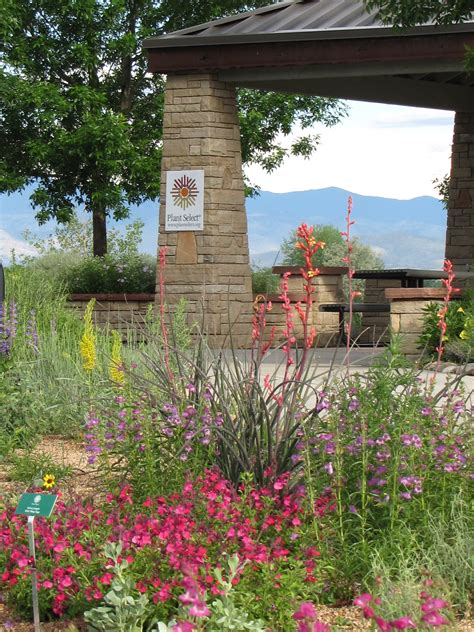 Loveland Garden Center by High Plains Environmental Center Loveland Plant Select
