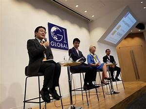 As international order languishes, experts at G1 Global ...