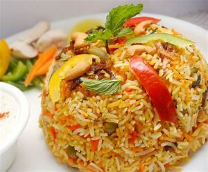 11 Best Veg Biryani Places In Delhi HungryForever