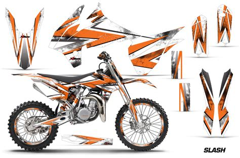 home design expo 2017 ktm sx 85 motocross graphic decal sticker kit ktm mx