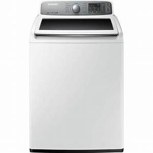 Samsung Wa48h7400ap A2 Washing Machine Service Manual