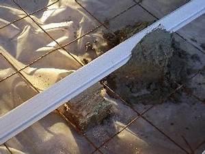 Joint De Dilatation Dalle : poser joint dilatation dalle beton ~ Dailycaller-alerts.com Idées de Décoration