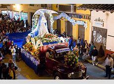 Se realizará la 77 Gran feria de la Manzana en Zacatlán