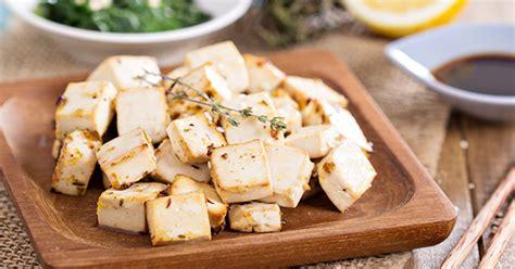 cuisiner tofu 5 ères de cuisiner le tofu facilement