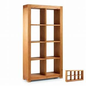 Etagere Bois Design : tag re design beaubois achat de meubles de bureau en bois ~ Teatrodelosmanantiales.com Idées de Décoration