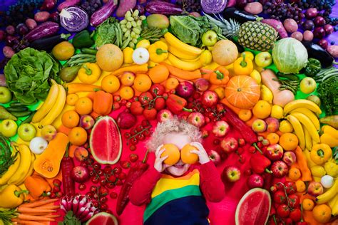 change color on pictures why fruits change color and flavor as they ripen