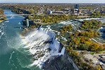 Niagara Falls State Park Rehabilitation in New York Nears ...