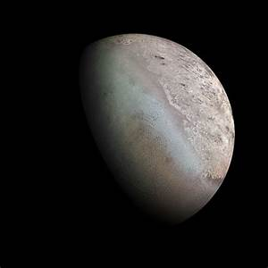Question about New Horizons : space