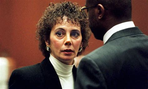 foto de Were Naked Photos Of Marcia Clark Really Leaked? She Was