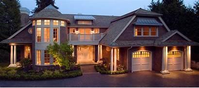Estate Vancouver Toronto Homes Canada Luxury Mansion