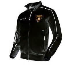 Lamborghini Xbionic Jacket Xtechnology And Trere