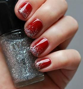 40 Red Nail Designs You'll Love, Get Creative! - FMag.com