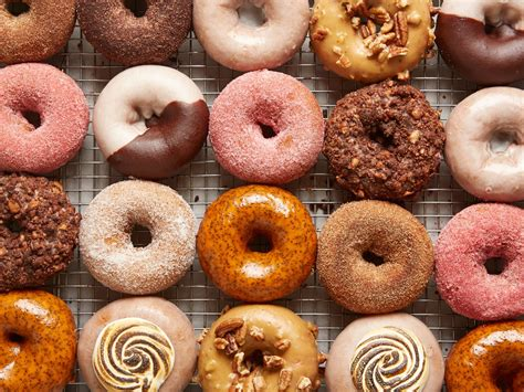 Donut Images Where To Get The Best Donuts In The U S According To