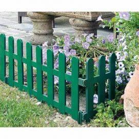 Bordure Jardin Pvc : votre gamme de bordure de jardin en plastique bois et bambou ~ Melissatoandfro.com Idées de Décoration