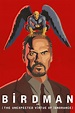 Letters from an American Moviegoer: Birdman: Or The ...