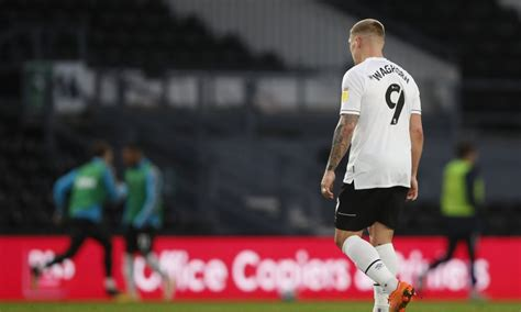 Double Derby County injury concern emerges ahead of ...