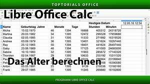 Excel Jahre Berechnen : excel kalender zelle anzeigen kalentri 2018 ~ Themetempest.com Abrechnung