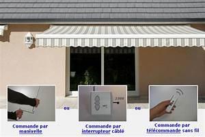 store exterieur electrique obasinccom With commande store electrique exterieur