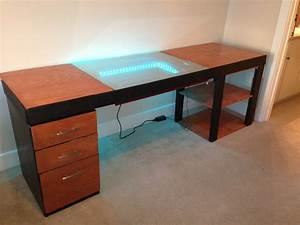 Cool Gaming Desks Top Desk Cool Computer Desk Idea Affordable Computer Desk Cool Modern Corner Desk: Optimizing Space