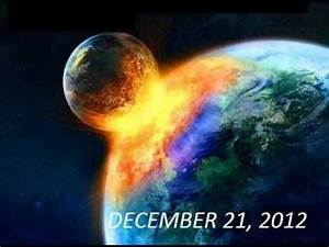 21 December 2012 Nasa News End of the World Video ? - YouTube