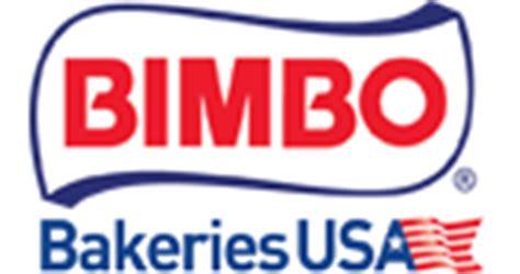 home bimbo bakeries usa
