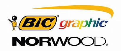 Bic Graphic Impression Norwood Touchez Sentez Message