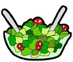salad clipart black and white salad clip black and white clipart panda free