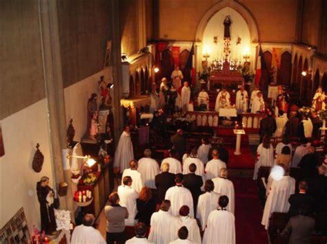 galerie chapitre eglise sainte rita decembre