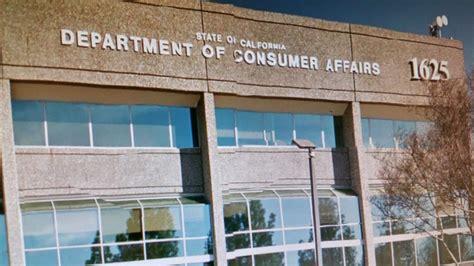 bureau of consumer affairs department of consumer affairs 28 reviews