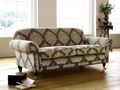 Fabric Settees And Sofas by Designer Fabric Sofa The Rochester From Fabric Sofas