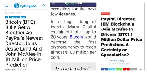 Whichever bitcoin maximalist came up with the term shitcoin for all other coins; Mcafee Bitcoin Prediction Website | How To Earn Bitcoin In ...