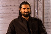 Kayvan Novak Bio, Age, Height, Net worth, Married, Wife ...