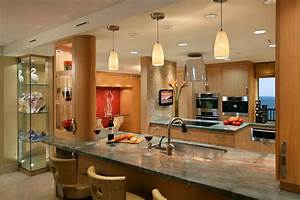 Pendant lighting ideas for kitchen : Magnificent pendant light shades glass decorating ideas