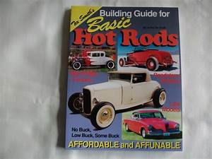 Building Guide For Basic Hot Rods By Sandy Randsford And