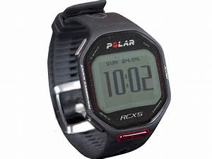 Take Your Training To A New  Geeky  Level With The Polar Rcx5