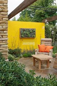 1000 images about garden wall hanging decor on pinterest for Decoration pour jardin exterieur 7 dressing design