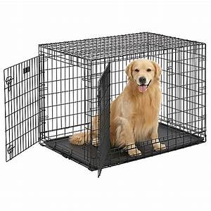 midwestr ultima pro double door dog crate dog carriers With petsmart plastic dog crates