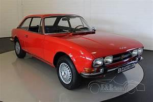 Peugeot Classic : peugeot 504 c12 coupe 1973 for sale at erclassics ~ Melissatoandfro.com Idées de Décoration