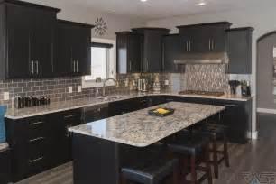 tile ideas for kitchen floors contemporary kitchen with raised panel hardwood floors